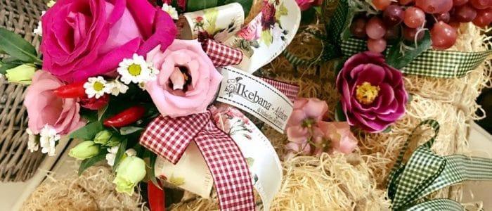 Bouquet Campagna